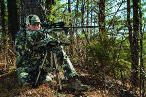 Best Shooting Sticks for Deer Hunting