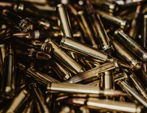 make sure to follow TSA rules when flying with ammo