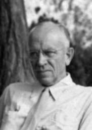 Aldo Leupold