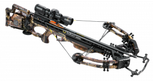 Crossbow for turkey hunting
