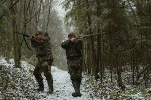 turkey-hunters