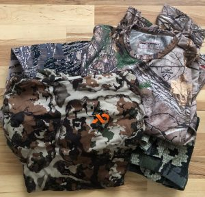 Best hunting base layers